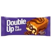 Кекс Doble up шоколад – ИМ «Обжора»