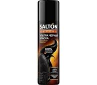 Фарба Salton Expert Ультра чорна д/замші 250 мл – ІМ «Обжора»