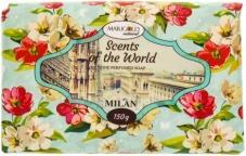 Мыло Marigold natural ` Милан` 150 гр Новинка – ИМ «Обжора»