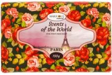 Мыло Marigold natural ` Париж ` 150 гр Новинка – ИМ «Обжора»