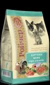 Корм Ройчер 0,4 кг для кішок Дари моря – ІМ «Обжора»