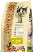 Корм Ройчер 0,4 кг Щоденний корм для кішок – ІМ «Обжора»