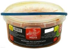 Морковка Чудова марка 400г по-корейски – ИМ «Обжора»