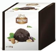 Конфеты MagNut 150г Chocksс арахисом и миндалём – ИМ «Обжора»