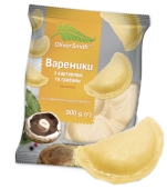 Вареники Oliver Smith  картофель+грибы, 900 г – ИМ «Обжора»