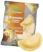Вареники Oliver Smith картофель+лук, 900 г – ИМ «Обжора»