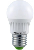 Лампочка Tesler LED TR-P-G45-6-4K-E27 Новинка – ИМ «Обжора»