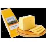 Сыр Гауда нежная Holland Farmer вес – ИМ «Обжора»