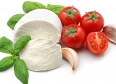 Сыр Моцарелла Грузия – ИМ «Обжора»