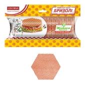 Вафельные изделия Лекорна 45 г Бризоли ржаные – ИМ «Обжора»