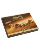Конфеты Lindt 125г schicht-nougat pralines * – ИМ «Обжора»