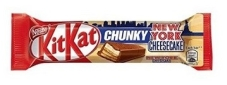 Шоколад бат.Кит Кат 42г чанки Новинка – ИМ «Обжора»