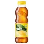 Чай Fuzetea 0,5л лимон – ІМ «Обжора»
