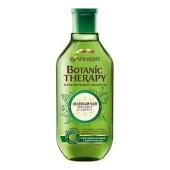 Ополаскиватель Garnier Botanik therapy Зеленый чай , эвкалипт и цитрус  200 мл Новинка – ИМ «Обжора»