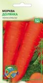 Насіння Морква  Долянка 3г – ІМ «Обжора»
