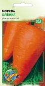 Семена Морковь Аленка 3г – ИМ «Обжора»