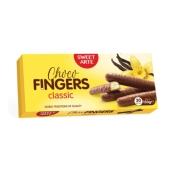 Печенье Sweet art 150г Choco fingers классика – ИМ «Обжора»