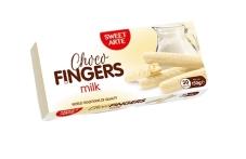 Печенье Sweet art 150г Choco fingers молоко – ІМ «Обжора»