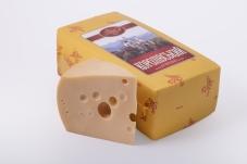 """Сыр """"Старокозацкий"""", 45%, """"Королевский"""", вес. – ИМ «Обжора»"""