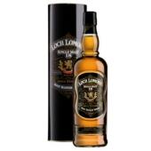 Виски Loch Lomond Single Grain 0,7л туб – ИМ «Обжора»