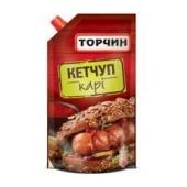 Кетчуп Торчин 250г Карі д/п – ІМ «Обжора»