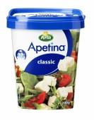 Сыр Апетина кубиками в рассоле 50% 200г Arla – ИМ «Обжора»