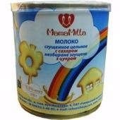 Сгущеное молоко Маma mia 380г 8,5% жб Новинка – ИМ «Обжора»