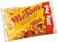 Конфеты Mr. Tom (минис) – ИМ «Обжора»