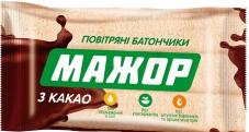 Печенье АВК 196г Мажор какао Новинка – ИМ «Обжора»