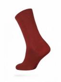 Носки HAPPY 15С-23СП, размер 27, 000 красный мужские – ИМ «Обжора»