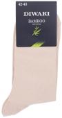 Шкарпетки BAMBOO 7С-94СП, р,27, 000 бежевий чол, – ІМ «Обжора»