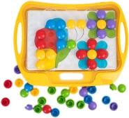 Развивающая игрушка Тигрес `Моя первая мозаика` – ИМ «Обжора»