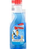 Средство Чистюля для мытья стёкол запаска 500 мл. Новинка – ИМ «Обжора»