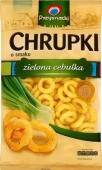 Снэки Przysnacki 150г зелёный лук Новинка – ИМ «Обжора»