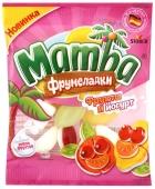 Жевательный мармелад Шторк 72г мамба фрукты и йогурт Новинка – ИМ «Обжора»