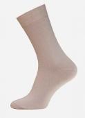 Носки BAMBOO 2507, размер 27, 000 песочный мужские – ИМ «Обжора»