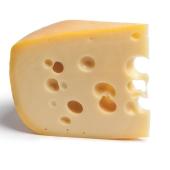 Сыр Friendship Маасдам 45% вес – ИМ «Обжора»