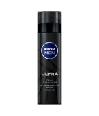 Пена для бритья NIVEA FOR MEN ultra 200 мл Новинка – ИМ «Обжора»