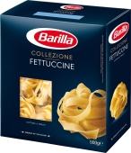 Макароны Барилла 500 г Fettuccine – ИМ «Обжора»