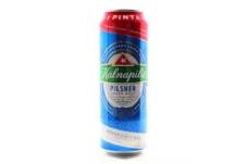 Пиво Kalnapilis 0,568л ж/б Пілснер Новинка – ИМ «Обжора»