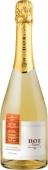 Вино игристое Bostavan DOR 0.75л белое мускат полусладкое – ИМ «Обжора»