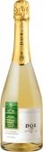 Вино игристое Бостован DOR 0.75 л белое полусладкое – ИМ «Обжора»