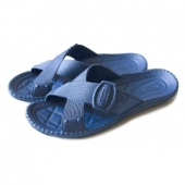 Тапочки мужские пляжные LIK, 43 размер, MSM – ИМ «Обжора»
