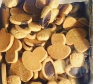 Печенье Делиция боровички весовое – ИМ «Обжора»