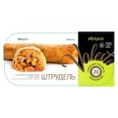 """Штрудель с яблоком, """"Valesto"""", 0,35 кг – ИМ «Обжора»"""