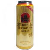 Пиво Sternburg 0,5л ж/б Пшеничное – ИМ «Обжора»