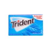 Жвачка Тридент 14 пластинок оригинал США – ИМ «Обжора»