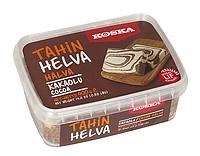 Халва Коска 200г тахинная с какао – ИМ «Обжора»