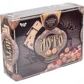 Лото с деревянными бочонками `Семейное` в коробке 26см-26см-10см – ИМ «Обжора»
