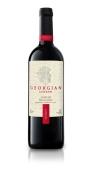 Вино Georgian Legend Саперави 0,75л красное сухое – ИМ «Обжора»